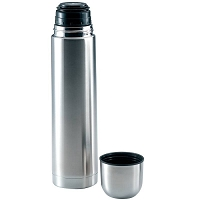 1qt Stainless Steel Vacuum Drink Bottle