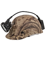 Crystal CS9 LED Coon Hunting Cap Light