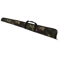 Camouflage Gun Case for Shotguns and Rifles