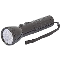 LED Multi-Purpose Tracking Flashlight
