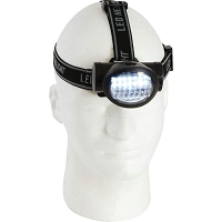 28-Bulb LED Multi-Purpose Tracking Headlamp