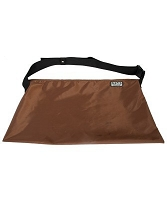 Easy Carry Hunting Brown Shoulder Bag