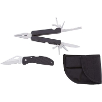 Knife & Multi-Tool Combo Pack