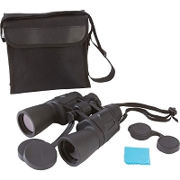 OpSwiss 10x50 High Definition Binoculars