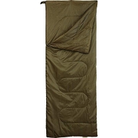 Olive 1 Person Sleeping Bag