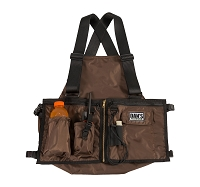 Briarproof Ultimate Strap Hunting Vest Brown