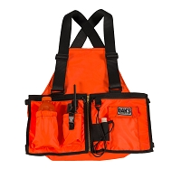 Briarproof Ultimate Strap Hunting Vest Orange