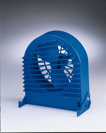 Dog Box Cooling Fans