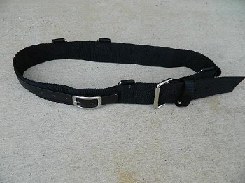 Belts for Coon Hunting Belt Light