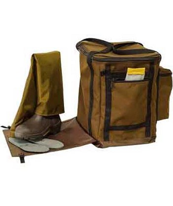 Tote Bag for Carrying Boots or Waders