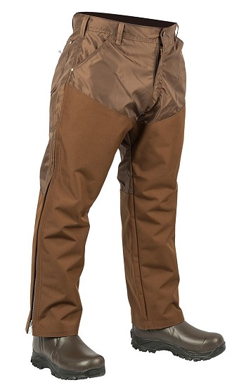 Brush Buster Brown Briarproof Hunting Pants