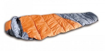 1 Person Sleeping Bag in Multiple Colors