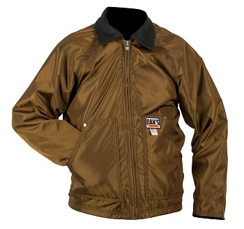 Country Rambler Brown Casual Hunting Jacket