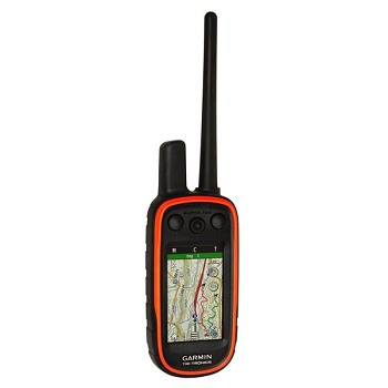 Garmin Alpha 100 Dog Track Train Handheld Only