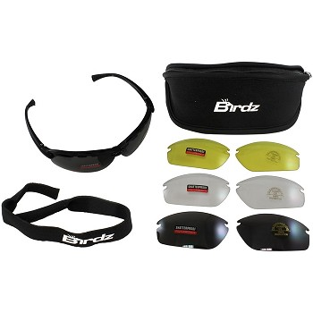 Shooting Kit Shooters Eyeglasses Sunglasses