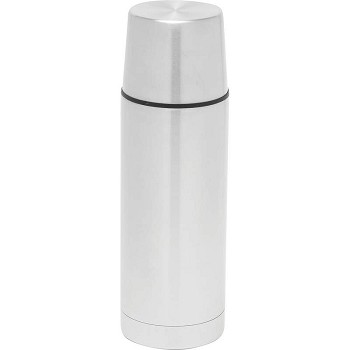 Stainless Steel Drink Bottle with Cup