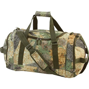 19 Inch Invisible Camo Bag