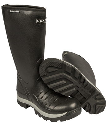Quatro Non-Insulated Rubber Boots