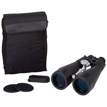 125x80 High Resolution Zoom Binoculars